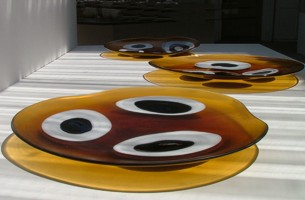 Simon Moore Glass - Appledore Arts